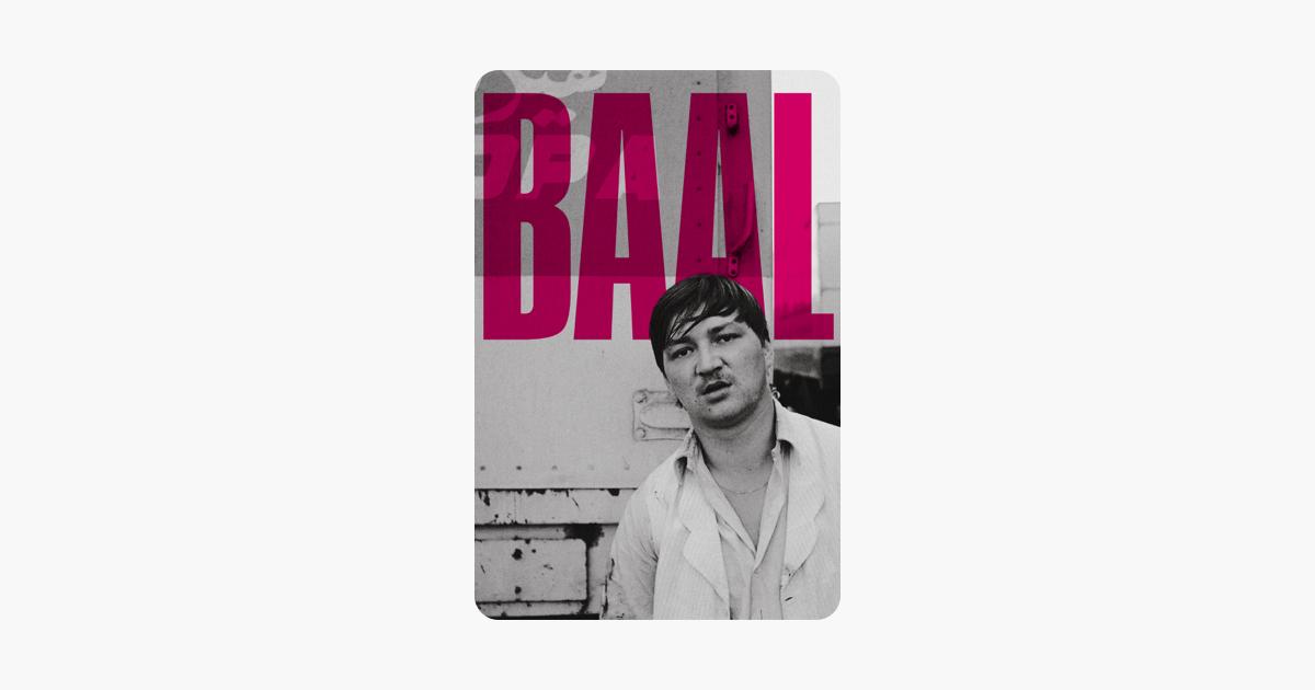 Baal 1970