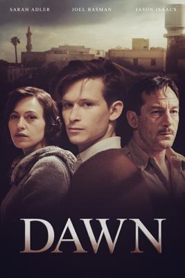 Romed Wyder - Dawn illustration