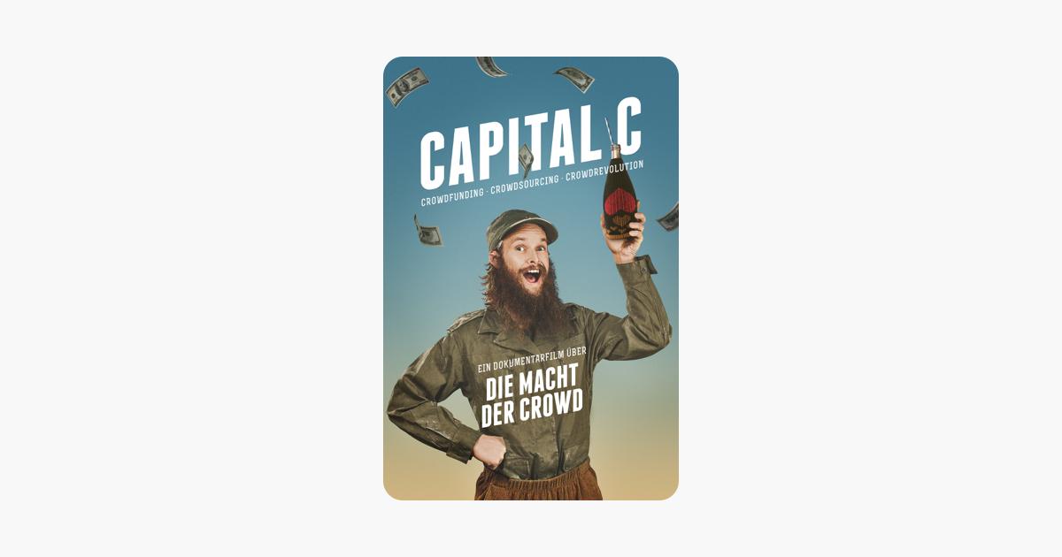 Capital C In Itunes