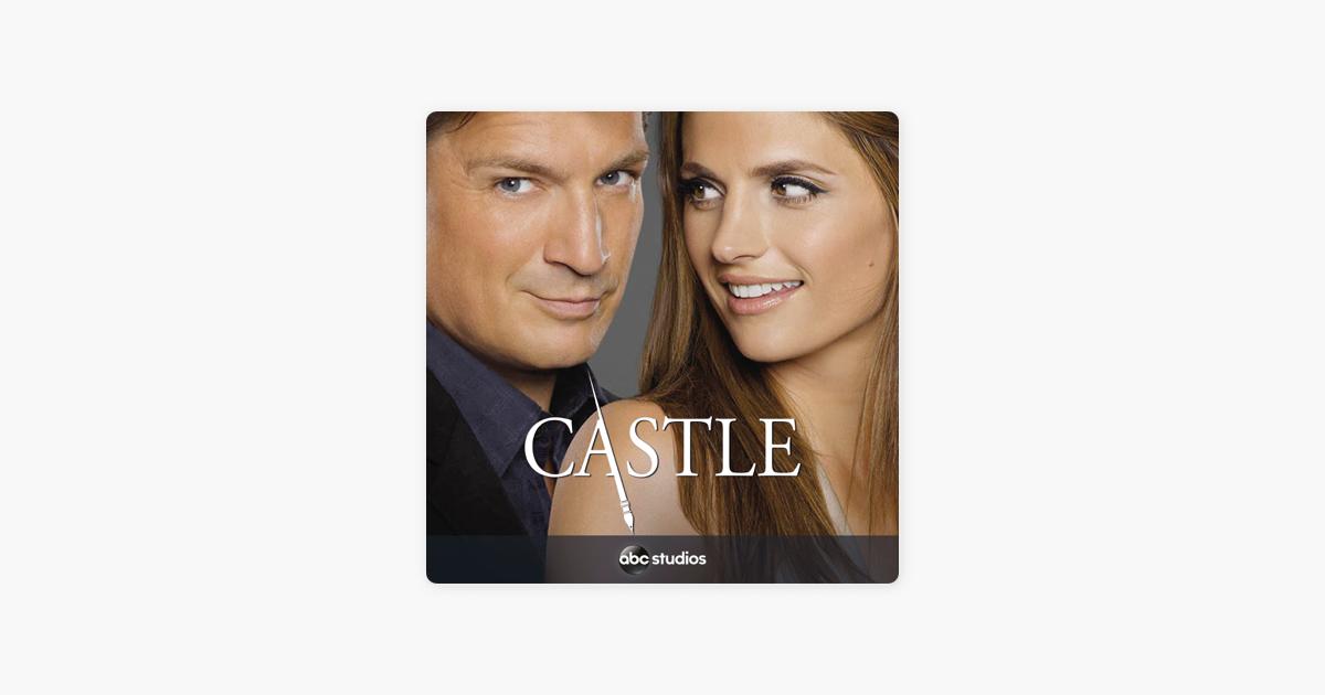 Castle Staffel 8 Deutschland