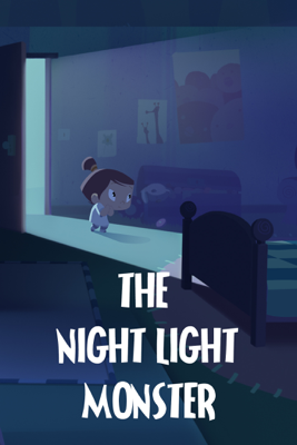 Nicola Coppack - The Night Light Monster bild