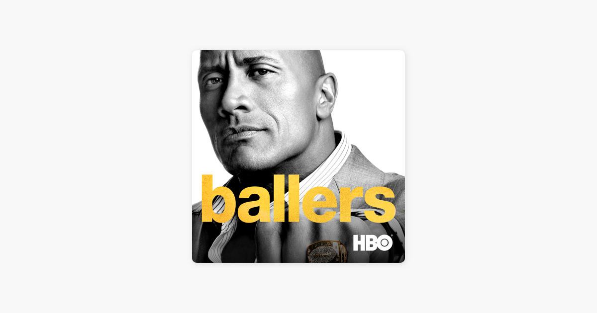 Ballers Staffel 1