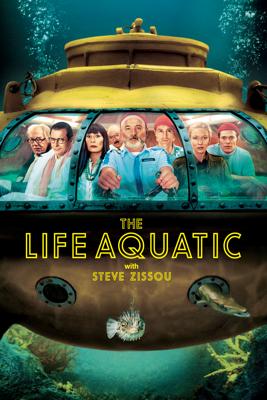 The Life Aquatic With Steve Zissou Movie Synopsis, Reviews