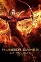 Affiche du film Hunger Games - la révolte [partie 2]