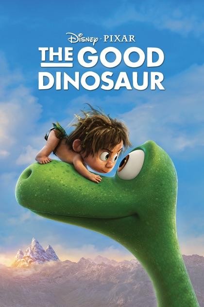 The Good Dinosaur On Itunes