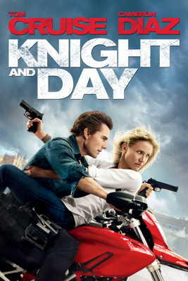 Knight and Day HD Download