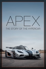 Apex The Story Of The Hypercar