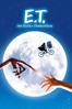 E.T., El extraterrestre - Steven Spielberg