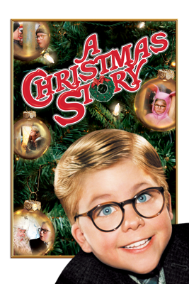 A Christmas Story HD Download