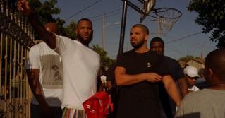 100 (feat. Drake)