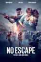 Affiche du film No Escape (2015)