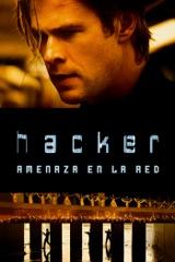 Hacker: Amenaza en la red (2015)