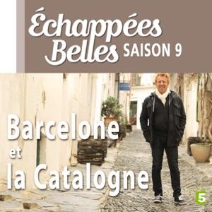 Barcelone et la Catalogne - Episode 1