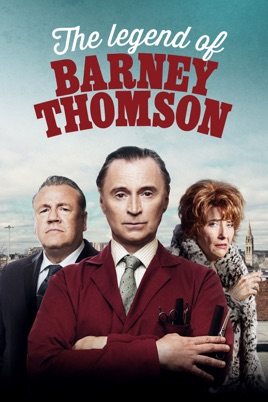 ‎The Legend of Barney Thomson on iTunes