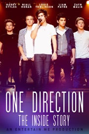 One Direction The Inside Story