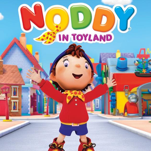 noddy in toyland vol 1 on itunes