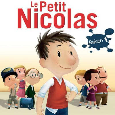 Le Petit Nicolas, Volume 3 - Le Petit Nicolas