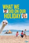 What we did on our holiday - Ein Schotte macht noch keinen Sommer