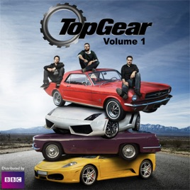 top gear us vol 1 on itunes rh itunes apple com
