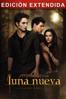 Crepúsculo, la saga: Luna Nueva (Versión extendida) - Chris Weitz