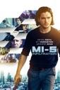 Affiche du film MI-5 infiltration