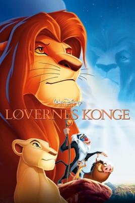 Fin Løvernes Konge på iTunes NK-93