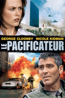 le pacificateur