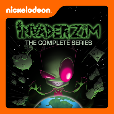 Invader Zim: The Complete Series HD Download