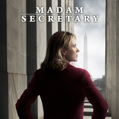 Madam Secretary, Season 3 HD Download