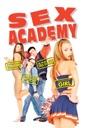 Affiche du film Sex Academy
