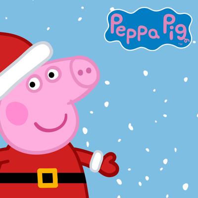 Peppa Pig, Peppa feiert Weihnachten - Peppa Pig