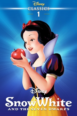 Disney snow white and the seven dwarfs full movie