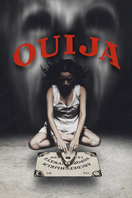 Stiles White - Ouija illustration