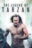David Yates - The Legend of Tarzan (2016)  artwork