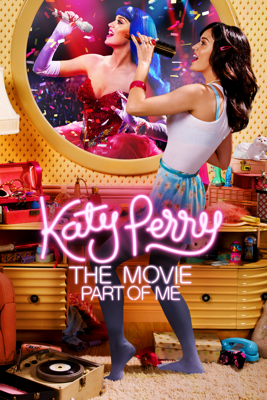 Katy Perry the Movie: Part of Me - Dan Cutforth & Jane Lipsitz