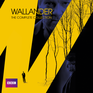 Wallander, The Complete Collection