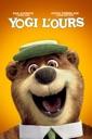 Affiche du film Yogi l\'ours