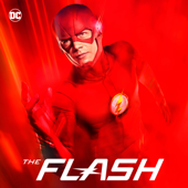 The Flash, Saison 3 (VOST) - DC COMICS