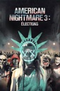 Affiche du film American Nightmare 3: Élections