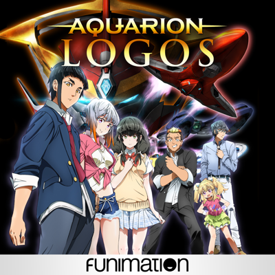 Aquarion Logos, Pt. 1 HD Download