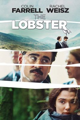 the lobster full movie watch