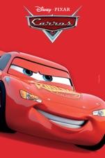 Capa do filme Carros (Dublado)