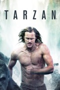 Tarzan (The Legend of Tarzan) (2016)