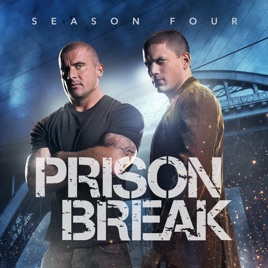 Prison Break Staffel 4 Bei Itunes
