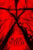 Adam Wingard - Blair Witch  artwork