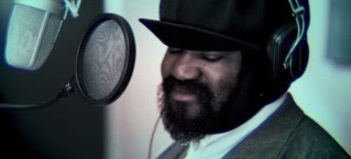Let It Be (feat. Gregory Porter)