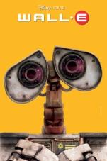 Capa do filme Wall-E (Legendado)