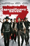 The Magnificent Seven  wiki, synopsis