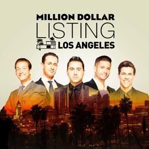 Million Dollar Listing, Season 9: Los Angeles