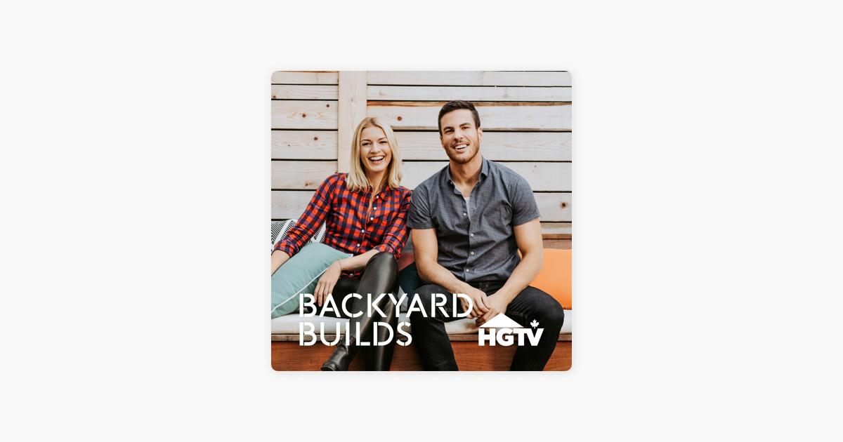 Backyard Builds Season 1 On Itunes